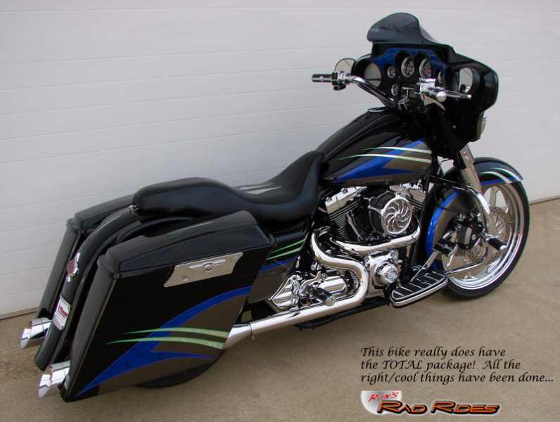 street glide skulltour custom the 2015 street glide special with the