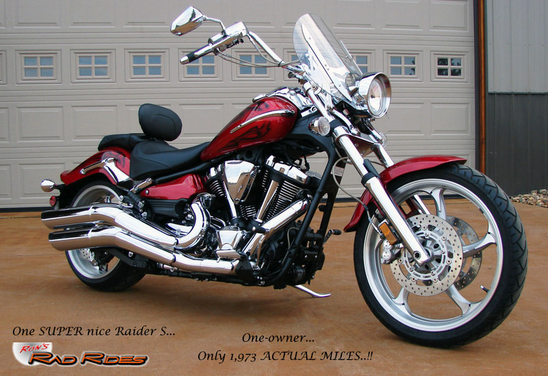Ron's Rad Rides, LLC (Harleys, Choppers, Specialty Vehicles, Muscle ...
