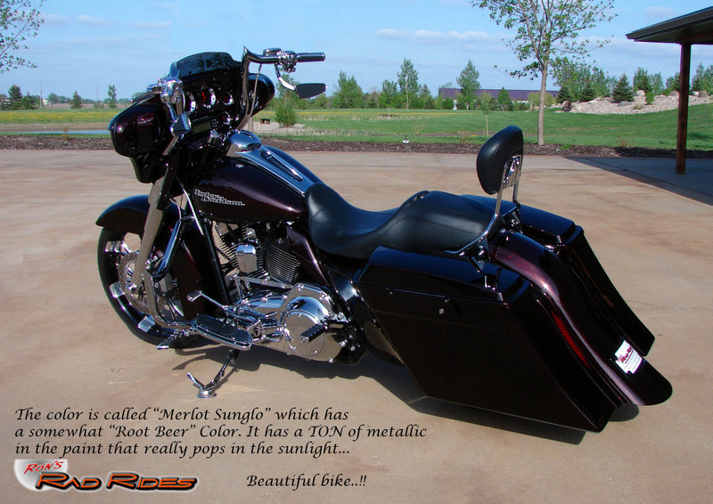 381715 additionally 2 besides 141204779760 besides Harley Cvo Ultra Classic Flhtcuse3 besides 675871. on harley davidson ultra classic root beer